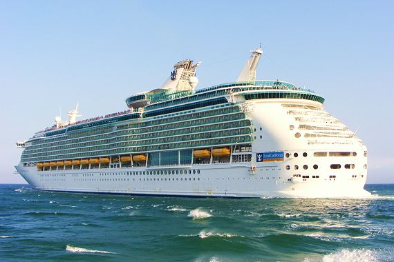 Poza vas de croaziere: Navigator of the Seas