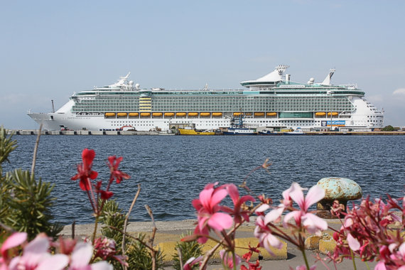 Poza vas de croaziere: Independence of the Seas