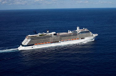 Poza vas de croaziere: Celebrity Reflection