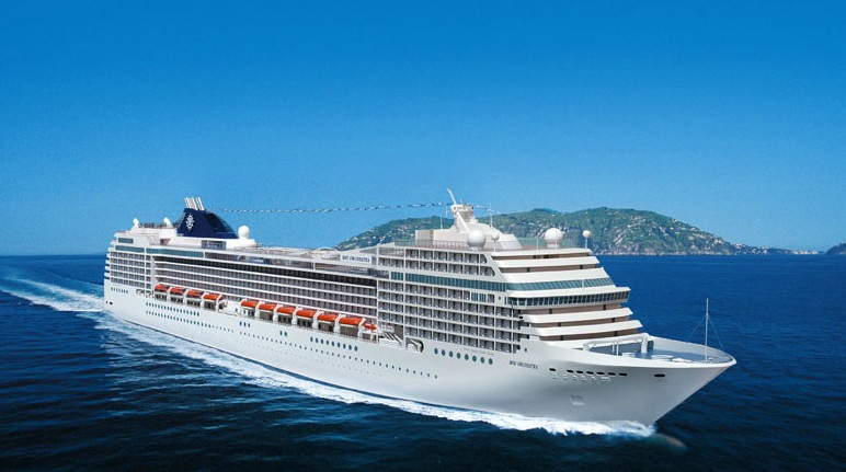 Early booking - MSC Orchestra - Fiorduri Norvegiene II - 7 nopti