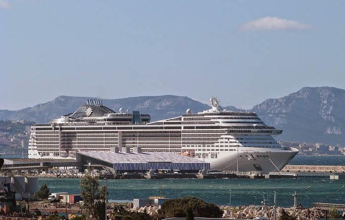 Early booking - MSC Preziosa - Fiorduri Norvegiene - 7 nopti